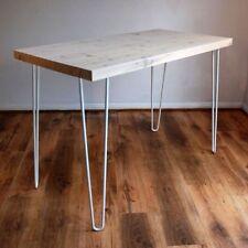 Solid Wood Modern Desks Furniture