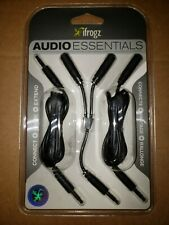 SUPERSONIC 8 In 1 Accessories  Kit For All MP3//MP4 Players SC-44