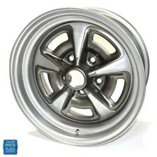 Firebird TransAmGTO LeMans15-7 Rally II Bare Wheel EA