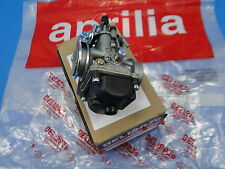APRILIA AF1 Classic Red Rose 50 Carburetor  Carburateur  Carburador  Dellorto 19