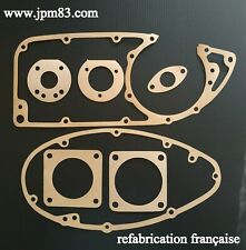 Peugeot 4 vitesses -  P56 - P156 - P175 - P176 pochette de joints
