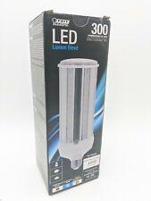 Feit Electric - C4000/5K/LED LED Corn Cob Light Bulb 4000 Lumen - 5000K Color