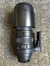 Sigma 150-500 mm f/5.6-6.3 DG OS HSM Teleobiettivo (Canon Mount)