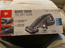 Dirt Devil Gator Lithium Cordless Hand Vac, BD30055B