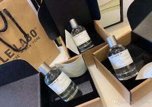 Incense Perfume for women men special perfume Labo Santal 33 BERAMOTE 22 100ML