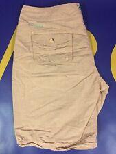 Women's 12 Columbia PFG Shorts Salmon Omni-Shade