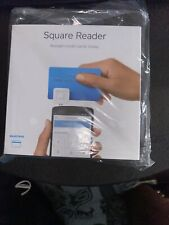 (3)square credit card readers for iPhone iPad Or Android Sku-0047 02