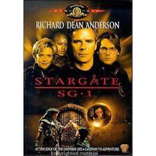 Stargate SG-1 - Volume 5 ( DVD, 2001 )