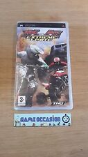 MX VS ATV EXTREME LIMITE  / PSP SONY PLAYSTATION COMPLET PAL