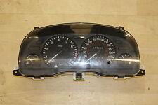 FORD MONDEO MK2 2.5 V6 PETROL MANUAL SPEEDO CLOCK CLUSTER DIALS 98200 1996-2000