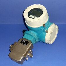 Endree + Hauser Promag 53 / H Flow Measuring System 53H15-1F0B1Ra0Bbaa
