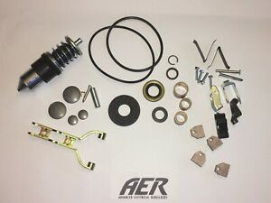Case 680CK 700 730 800 830 930 Diesel Delco 1113634 Starter Basic Repair Kit