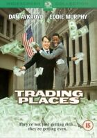 Trading Places [DVD] [1983] [DVD]