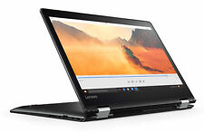 "Lenovo Yoga 510 14"" 8GB RAM 1TB HDD Laptop Black"