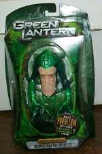 GREEN LANTERN MOVIE MASTERS GALIUS ZEO NEW IN PACKAGE #sw-1472