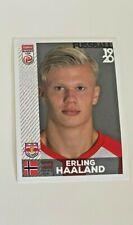 Panini Erling Haaland Rookie Sticker Bundesliga AUSTRIA Dortmund 2019/2020