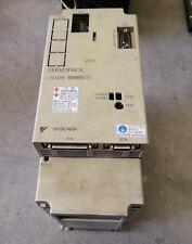 Used 1Pcs Yaskawa SGDE-04AP Servo Driver Plc Module kc Business, Office & Industrial