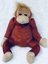 7949a386e93 Ty Schweetheart the Red Monkey Beanie Baby Rare Extremely htf Collectors  Gift
