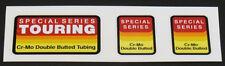 Specialized Touring Frame/Fork Tubing decal set (sku 45)