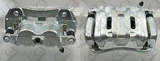 Undercar Express 10-5182S Frt Left Rebuilt Brake Caliper With Hardware