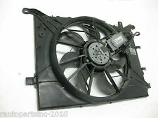 2003 VOLVO S60 2.5T COOLING FAN ASSEMBLY WITH SHROUD OEM  01 02 03