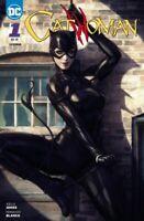 Catwoman 1 * 2019 - Copycats - Panini - Comic -  deutsch - NEUWARE