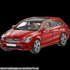 Mercedes Benz x 117 cla Shooting Brake 2015 jupiterrot 1:43 nuevo embalaje original