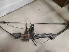 Vintage Martin Lynx Magnum Bow