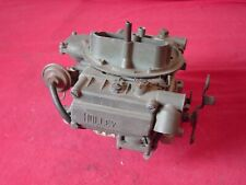 Rare Holley #3245 Chevy L79 Nova Chevy II Carburetor 327 350HP 655 Orig Date!!!!