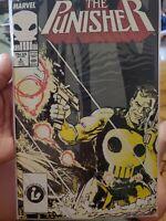 Punisher #2 (Marvel 1987) NM- MCU!