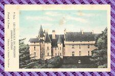 CPA 72 - Los castillos del périgord - castillo l'obispo
