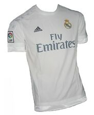 Real Madrid Trikot Home 2015/16 Adidas Camiseta Maglia