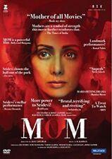 Mom (Hindi DVD) (2017) (English Subtitles) (Brand New Origianl DVD)