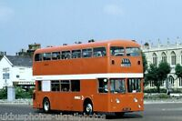 Ribble 1273 RRN422 Leyland Atlantean 6x4 Bus Photo Ref P046