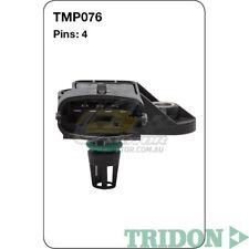TRIDON MAP SENSOR FOR Holden Colorado RG Diesel 10/14-2.4L, 2.8L LVN,LWH Diesel