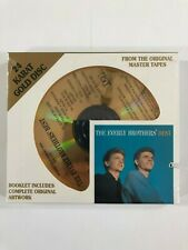 Sealed Uncut DCC GOLD CD - The Everly Brothers' Best - 100% to Charity! co