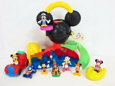 Mickey Mouse Clubhouse Fly & Slide Fly n' Slide Playset Disney