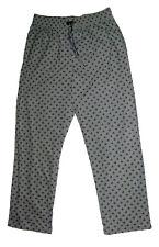 Calvin Klein Sleepwear Men's CK Logo Pajama Pants Large NWT MSRP $45