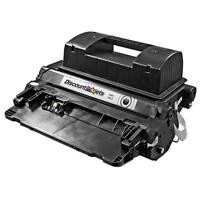 CE390X 90X Black Printer Toner Cartridge for HP LaserJet Enterprise 600 M602x