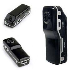 MD80 Mini DV Camera Hidden DVR Video Recorder Waterproof Sports Camcorder New