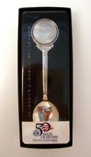2005 West Virginia Us Mint State Quarter Spoon
