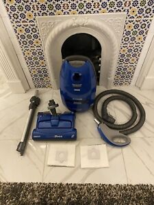 Kenmore Intuition Quiet Guard Canister Vacuum Cleaner 116.28014700