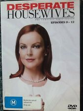Desperate Housewives Season 1 Disc 3 Episodes 9-12 #747