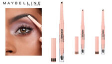 Maybelline Total Temptation Eyebrow Pencil Define Brows Blend Choose Your Shade