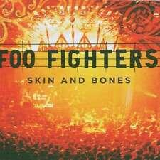 Skin And Bones - Foo Fighters CD RCA