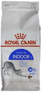 Indian Royal Canin Adult Complete Indoor Cat Food , cat Meal, Pet Food, 2 kg