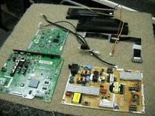SAMSUNG UN46ES6100F KIT.  ALL BOARDS GOOD, FROM A DAMAGE SCREEN
