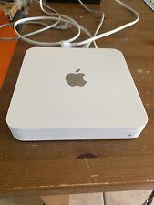 Apple Time Capsule 2 TB, Model A1409