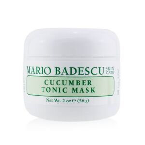 NEW Mario Badescu Cucumber Tonic Mask  - For Combination/ Oily/ Sensitive Skin