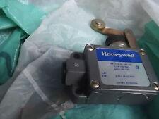 Honeywell Industrie-Mikroschalter
